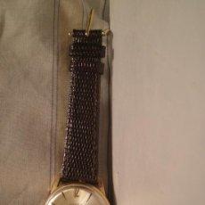 Relojes de pulsera: RELOJ JUPEX 17 RUBIS.. Lote 20936285