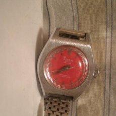 Relojes de pulsera: RELOJ DE PULSERA.DE SEÑORA MARCA RUBENS PRIMA DE LUXE. Lote 21578331
