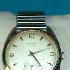 Relojes de pulsera: ANTIGUO RELOJ SUIZO CONTROL 35 MM.. Lote 84090955