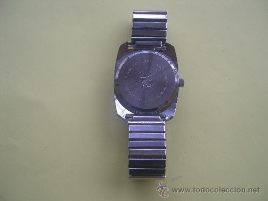 Relojes de pulsera: Reloj Cuerda Grande - Foto 2 - 26218182
