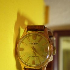 """Relojes de pulsera: RELOJ DE PULSERA MARCA """" CLER WATCH """". Lote 22628957"""