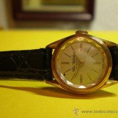 Relojes de pulsera: RELOJ DE PULSERA DE SEÑORA CLER WATCH. Lote 21043727