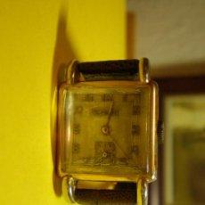 Relojes de pulsera: RELOJ DE PULSERA DE SEÑORA MARCA LANDI. Lote 21043883