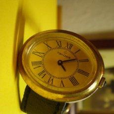 Relojes de pulsera: RELOJ DE PULSERA MARCA HANOWA. Lote 21044129