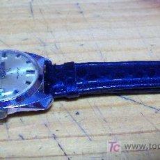 Relojes de pulsera: RELOJ SUIZO LUCERNE . FUNCIONA. Lote 21498412