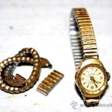 Relojes de pulsera: RELOJ PULSERA VIPER 17 MM.. Lote 26483533