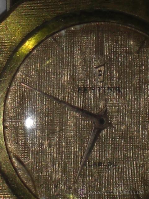 Relojes de pulsera: Reloj de pulsera. Festina. Oro de 18 k. Peso total del reloj 54,3 gramos. - Foto 4 - 26829856