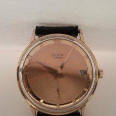 Relojes de pulsera: RELOJ FLICA. Lote 24281966