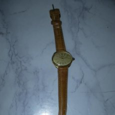 Relojes de pulsera: ANTIGUO RELOJ YEMA. Lote 24694077