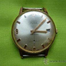 Relojes de pulsera: VANROY CUERDA MANUAL. Lote 26277675