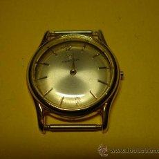 Relojes de pulsera: RELOJ CERTINA PARA RESTAURAR. Lote 24938848
