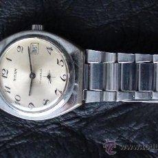Relojes de pulsera: RELOJ TITAN. Lote 27139539