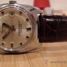 Relojes de pulsera: RELOJ LUCERNE. Lote 27064442