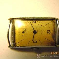 Relojes de pulsera: RELOJ PULSERA REELLE. Lote 26726923