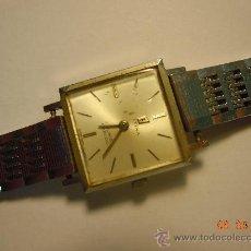 Relojes de pulsera: RELOJ DE PULSERA FESTINA DE LOS AÑOS 50. Lote 26728934