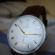 Relojes de pulsera: CYMA SWISS. Lote 26800398