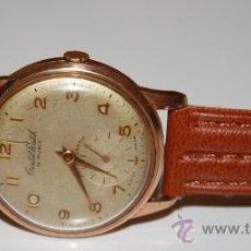Relojes de pulsera: RELOJ CRISTALWATCH ORIGINAL. Lote 27469806