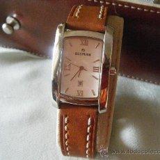 Relojes de pulsera: RELOJ BLUMAR EN SU CAJA ORIGINAL. Lote 55393172