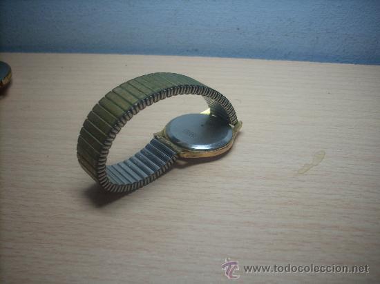 Relojes de pulsera: reloj vitumar.suizo.¡¡ admito ofertas !! - Foto 2 - 27843687