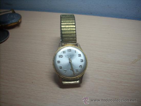 Relojes de pulsera: reloj vitumar.suizo.¡¡ admito ofertas !! - Foto 3 - 27843687