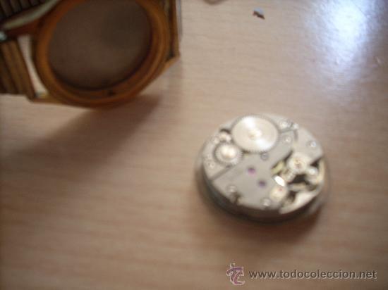 Relojes de pulsera: reloj vitumar.suizo.¡¡ admito ofertas !! - Foto 4 - 27843687