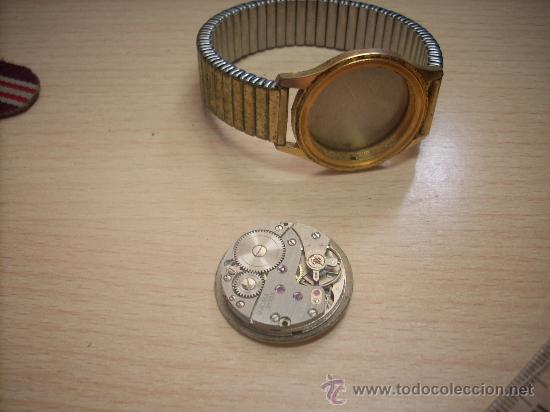Relojes de pulsera: reloj vitumar.suizo.¡¡ admito ofertas !! - Foto 5 - 27843687