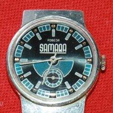 Relojes de pulsera: RELOJ RUSO POBEDA. Lote 27845093