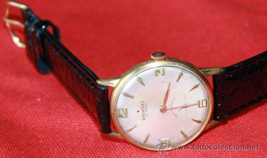 Relojes de pulsera: RELOJ RADIANT - Foto 2 - 28125034
