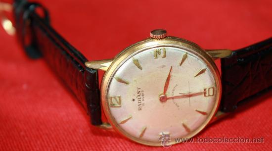 Relojes de pulsera: RELOJ RADIANT - Foto 3 - 28125034