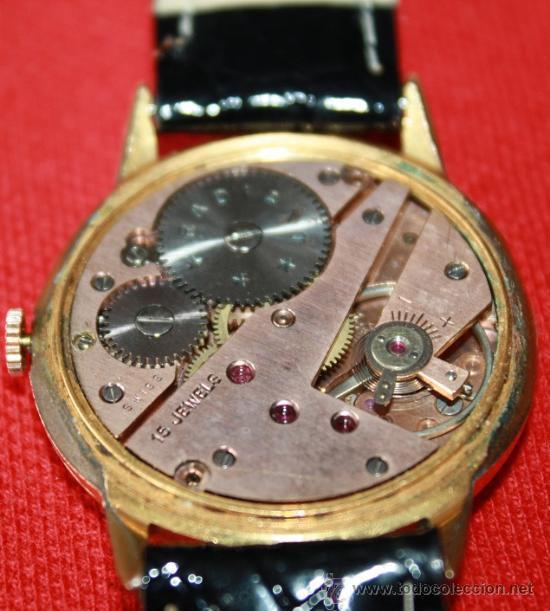 Relojes de pulsera: RELOJ RADIANT - Foto 4 - 28125034