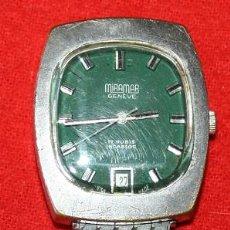 Relojes de pulsera: RELOJ MIRAMAR. Lote 28526563