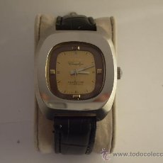 Relojes de pulsera: RELOJ HMT CHANALYA MOVIMIENTO MANUAL . . Lote 28651641