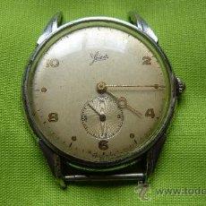 Relojes de pulsera: YOLVER CABALLERO. Lote 29055458