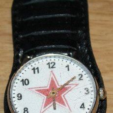 Relojes de pulsera: RELOJ URSS. Lote 29357313