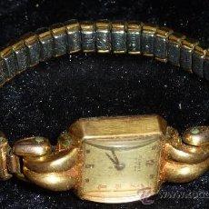 Relojes de pulsera: ANTIGUO RELOJ DE SEÑORA, MANUAL MARCA CLASIC. . Lote 29873780