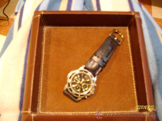 RELOJ BATANE DE PULSERA (Relojes - Pulsera Carga Manual)