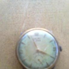 Relojes de pulsera: RELOJ DE PULSERA CAUNY PRIMA. Lote 29941495