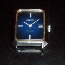 Relojes de pulsera: RELOJ SUIZO FORSAM. Lote 30019732