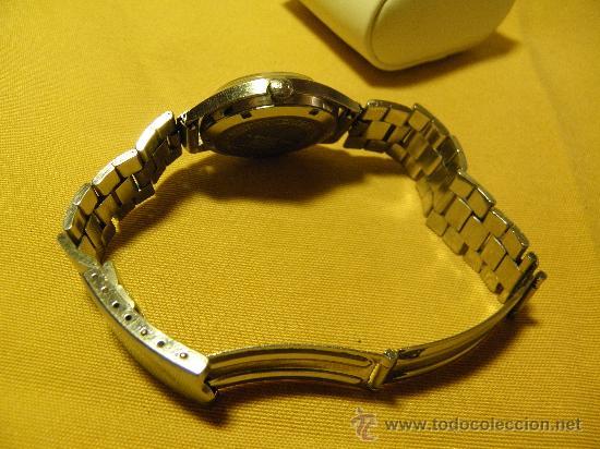 Relojes de pulsera: ANTIGUO CITIZEN A CUERDA MANUAL. AÑOS 60. 35 MM. FUNCIONANDO BIEN. DESCRIPCION Y FOTOS,. - Foto 2 - 30055399