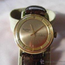 Relojes de pulsera: RELOJ SUIZO CANDALEANU. Lote 27770097