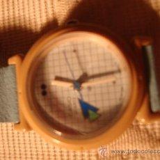 Relojes de pulsera: RELOJ TODO ORIGINAL.GASTOS GRATIS ESPAÑA. Lote 30174765