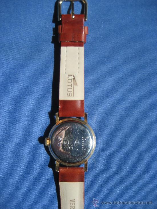 Relojes de pulsera: RELOJ MOERIS SUIZO PARA CADETE FUNCIONA CORRECTAMENTE - Foto 4 - 31782284
