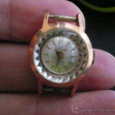 Relojes de pulsera: RELOJ DE SEÑORA THERMIDOR 17 RUBIS SUIZO. Lote 37928959