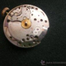 Relojes de pulsera: MAQUINARIA FORMIDA. Lote 37929885