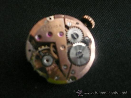Relojes de pulsera: MAQUINARIA FORMIDA - Foto 2 - 37929885