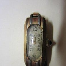 Relojes de pulsera: RELOJ DE PULSERA ANTIGUO ROL. Lote 31960937
