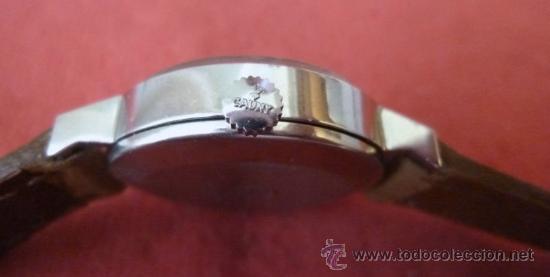 Relojes de pulsera: reloj cauny vintage - Foto 3 - 32269199