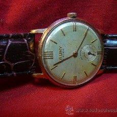 Relojes de pulsera: RELOJ CAUNY PRIMA. Lote 166451604