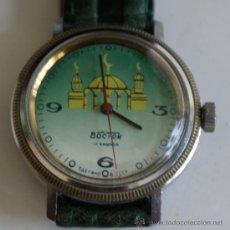 Relojes de pulsera: RELOJ VOSTOCK. Lote 32754678