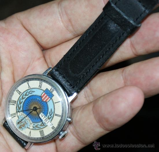 Relojes de pulsera: RELOJ MADE IN URSS - Foto 2 - 32796350